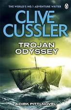 Adventure Books in English Clive Cussler
