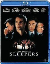 Blu Ray SLEEPERS - (1996) ** Robert De Niro Brad Pitt ** ......NUOVO