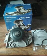Water Pump fits HONDA CIVIC Mk5 1.5 98 to 01 .ALSO CRX .O.E QUALITY BY AISIN.