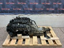 2001 Pontiac Firebird Oem Ls1 57 Ls Engine 4l60e Auto Transmission Liftout