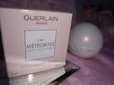 Guerlain Meteorites Pearls Puder Happy Glow 2017 Limited Edition NEU
