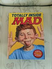 totally inside mad magazine book