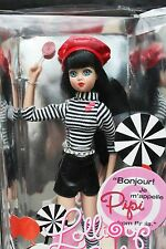 Lollipop Girls Pipi Paris France Jan Mclean Doll Lolli Pop Je Mappelle French