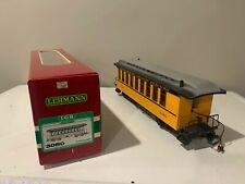 3080 Lgb G scale Passenger car- Coach