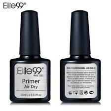 Elite99 Primer Fast Air Dry Top Coat Gel Polish Nail Art DIY Water Based No Acid