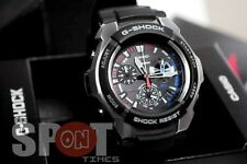 Casio G-Shock Cockpit Chrono Men's Watch G-1010-1A