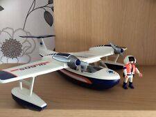 Playmobil 5920 Sea Aeroplane Preowned