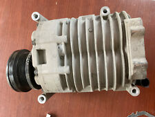 Mercedes Benz M62 Eaton Supercharger A1110900380 Genuine Auto Part Free Shipping