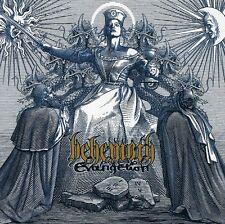 Behemoth - Evangelion [New CD]