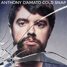 Anthony D'Amato, Cold Snap (Includes Download Card), New