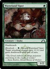 MTG Magic GTC - Wasteland Viper/Vipère des terres dévastées, English/VO