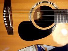 Vintage Egmond mod 67 chitarra acustica/Acoustic guitar