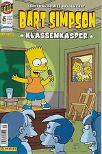 Simpsons Comics präsentiert Bart Simpson Nr.45 / 2009 Panini Comics