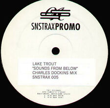 LAKE TROUT - Sounds From Below (Charles Dockins Mix) - Shaken Not Stirred