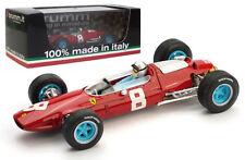Brumm R289-Ch FERRARI 156 WINNER AUSTRIAN GP 1964-LORENZO BANDINI 1/43 SCALA