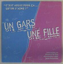 Jean Dujardin Alexandra Lamy CDs 2002
