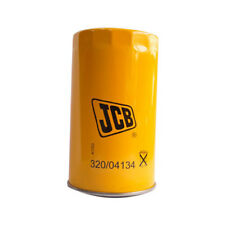 JCB BACKHOE ENGINE OIL FILTER - 320/04134 - LOWEST PRICE