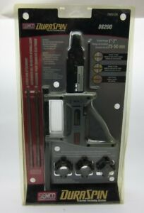 Senco DuraSpin DS200 790012N Screw Fastening System Screwdriver Attachment