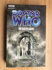 More details for dr who the sleep of reason  eda bbc book martin day 2004