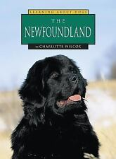 The Newfoundland (Learning about Dogs) by Wilcox, Charlotte