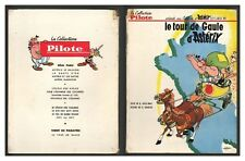 ASTERIX LE TOUR DE GAULE D'ASTERIX COLLECTION PILOTE 1965 EM