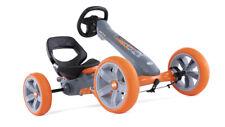 Berg Reppy Racer Pedal Go-Kart with Soundbox