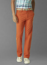 Chinos, Khakis DOCKERS Rise 34L Trousers for Men
