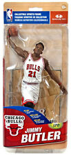 McFarlane NBA 28, Jimmy Butler (Chicago Bulls) Collector Level Chase Variant CL