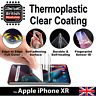 3D Thermoplastic Self Healing Clear Soft Gel Film Screen Protector for iPhone XR