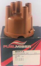 FUEL MISER Distributor Cap BH72 - ALPHA ROMEO #1308550  - BMW #12111271656