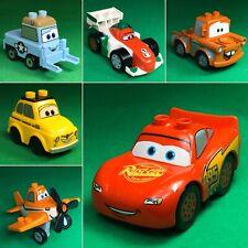 Lego Duplo Disney Cars Autos  zum aussuchen #D21