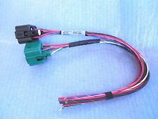 Ford 6.0 Diesel Glow Plug Module Wire Connector Pig Tail New OEM 4C3Z 12B568 AA