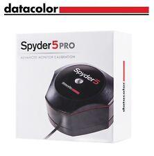 Datacolor Spyder 5 pro Display Calibration System Spyder5PRO Mfr # S5P100