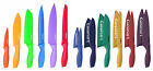 Cuisinart Advantage 12-Piece Color Knife Sets with Blade Guards