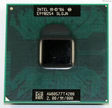 Intel Pentium T4200