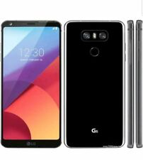 LG G6 - 32GB - Astro Black VERIZON (GSM Global Unlocked) Smartphone