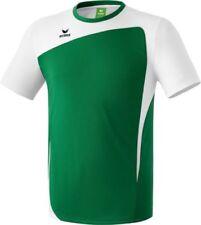 Atmungsaktive ERIMA Herren-Sport-Shirts mit kurzen Ärmeln