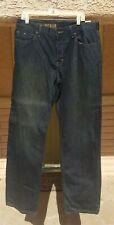 Tommy Hilfiger Premium 36x34 Black Jeans