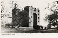 BUNRATTY CASTLE near LIMERICK IRELAND RP IRISH POSTCARD by SIGNAL SERIES