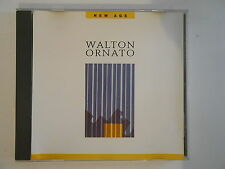WALTON ORNATO : NEW AGE - MOONLIGHT [ CD ALBUM ]