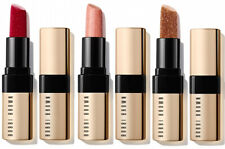 NIB New Bobbi Brown Luxe Jewel Lipstick ROSE QUARTZ Authentic Full Size