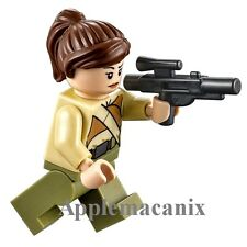 NEW LEGO Star Wars First Order Transporter 75103 RESISTANCE SOLDIER Minifigure F