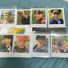 BTS Special Album Young Forever Photo card