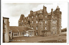 Skelmorlie Hydro Hotel RP PPC, by Valentines, Unposted, A9102