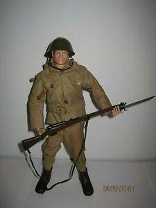 Vintage 1964 GI JOE Japanese Imperial Soldier   SOTW  by Hasbro NR !!!!!!!!!!!!!
