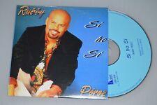 Rubby Perez – Sí Ho Sí. CD-SINGLE PROMO