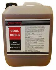 KÜHL-SCHMIERSTOFF  Industriequalität COOL RUN B  5 Liter Kanister