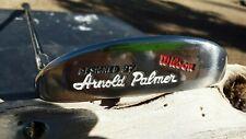 Vintage Wilson Putter Designed by Arnold Palmer Excellent Condition