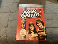 NEW SEALED DVD TV SERIES MORK & MINDY THE COMPLETE FIRST 1 SEASON BOX SET