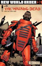 Image Comics The Walking Dead Comic #177 Robert Kirkman Bagged & Boarded INSTOCK